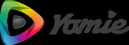 nieuw yomie logo witte achtergrond